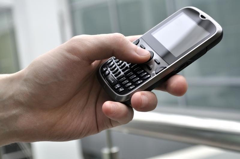 Uostamiestyje atskleista rekordinė telefoninių sukčių byla
