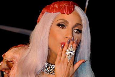 Lady Gaga pirmoji peržengė milijardo peržiūrų ribą portale
