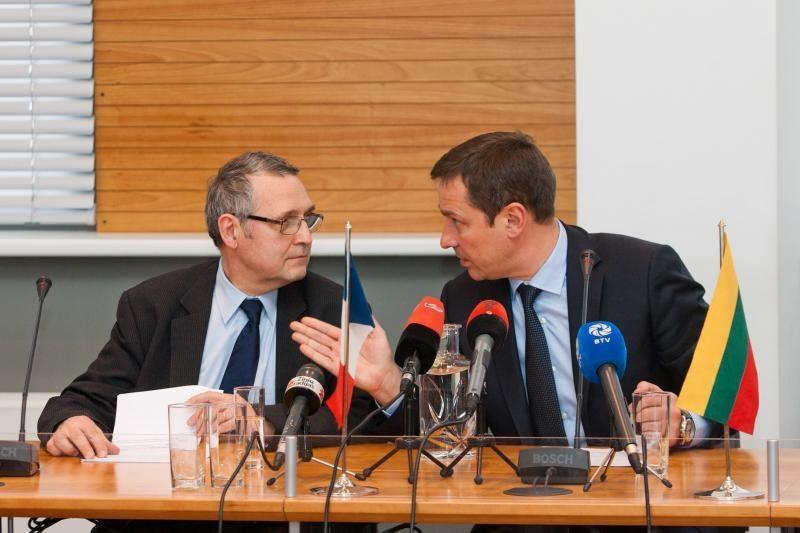 """""""Dalkia"""" 500 mln. litų investuoja į biokuro jėgainės statybas"""