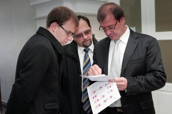 V.Uspaskichas: bylą sufabrikavo prokurorai ir politiniai oponentai