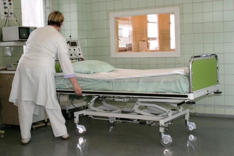 Kraupioje avarijoje nukentėjusių aukų sveikata stabilizavosi
