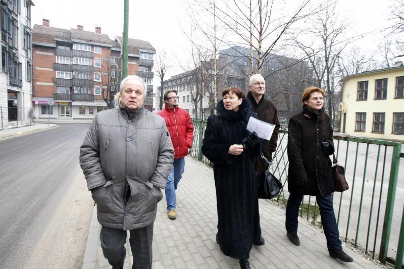 Po reido – uostamiesčio valdininkų ginčas dėl lietuvių kalbos