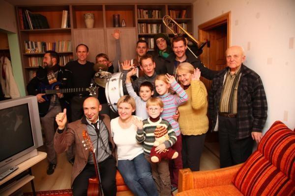 """""""InCulto"""" pradėjo savo nuotykius Lietuvoje"""