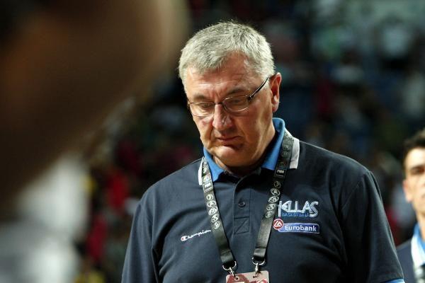 J.Kazlauskas: su pasaulio čempionato pabaiga baigėsi ir mano sutartis