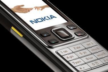 """Nokia"" – ekologiškiausia elektronikos gamintoja"