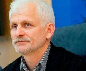 Baltarusijos ambasadai Vilniuje įteiks peticiją dėl A.Beliackio