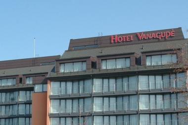 Verslininkas viešbučiui liko skolingas tūkstančius