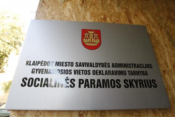 Lietuva valstybių sąraše, sudarytame pagal Žmogaus socialinės raidos indeksą, pakilo dviem vietomis