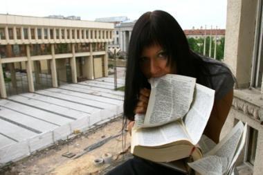 Lietuvos moterys - labiausiai išsilavinusios Europos Sąjungoje