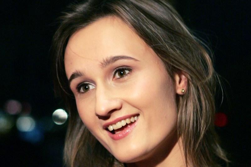 Premjeras: Europos čempionė V.Čmilytė bus įvertinta tinkamai