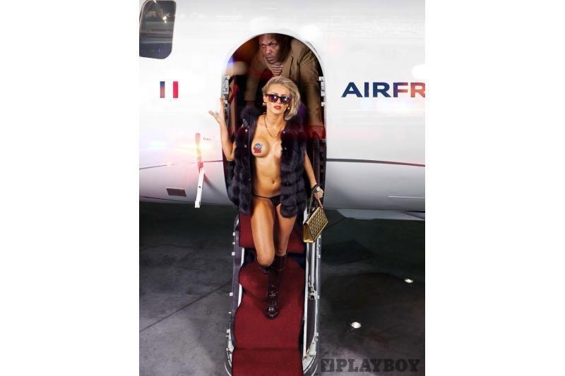 """Avantiūrų nemėgstanti """"Agentūros"""" dainininkė apsinuogino """"Playboy"""""""
