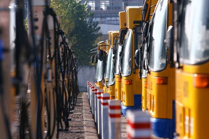 Dėl šalčių atsisakoma kelionių tarpmiestiniais autobusais