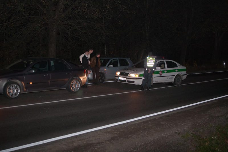 Vilniaus pakraštyje – kraupi motociklininkų avarija