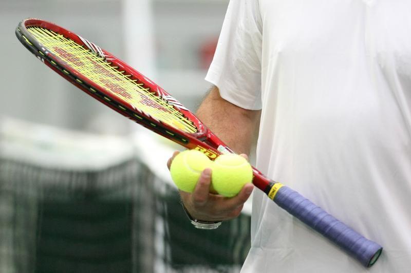 Paaiškėjo ATP serijos Zagrebo teniso turnyro varžybų finalo dalyviai