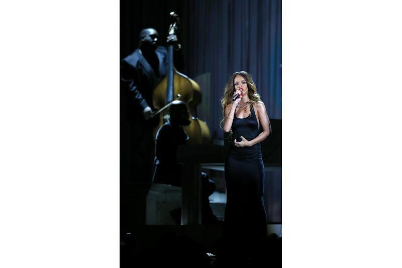"""""""Grammy"""" apdovanojimų ceremonijoje triumfavo FUN., Gotye, """"Mumford"""""""