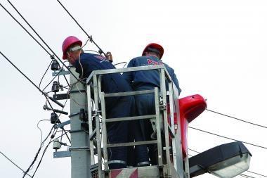 Vogta elektra – naminės degtinės gamybai