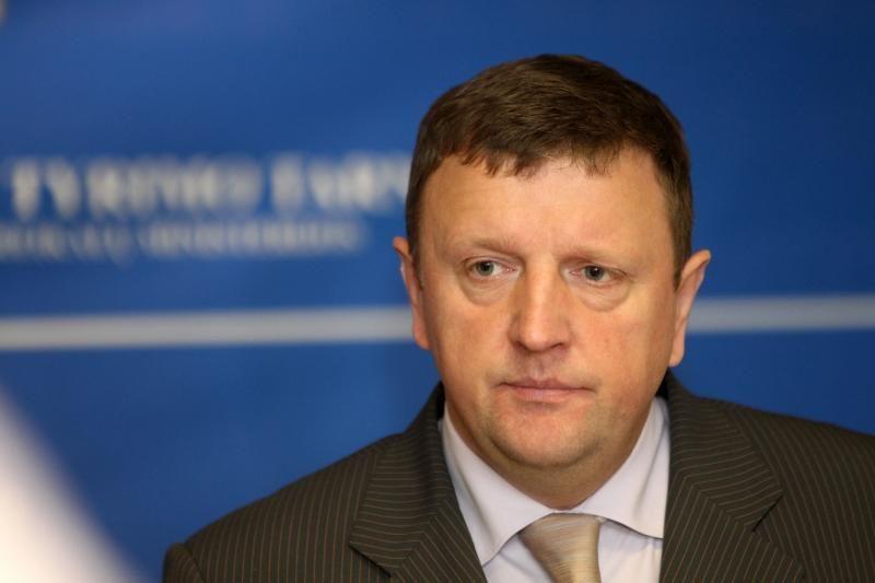 V.Gailius Seimo rinkimuose dalyvaus su Liberalų sąjūdžiu