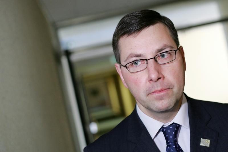 G.Steponavičius: profsąjungos pasirinko nekonstruktyvų kelią