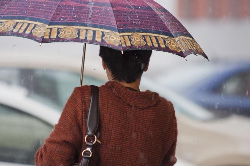 Artimiausiomis dienomis prognozuojami lietingi orai