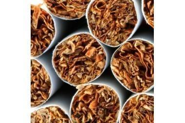 Atvežtame krovinyje trūko cigarečių