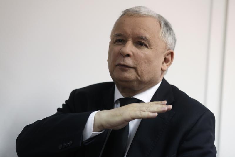 J.Kaczynskis sutinka su D.Grybauskaitės kritika Lenkijos valdžiai