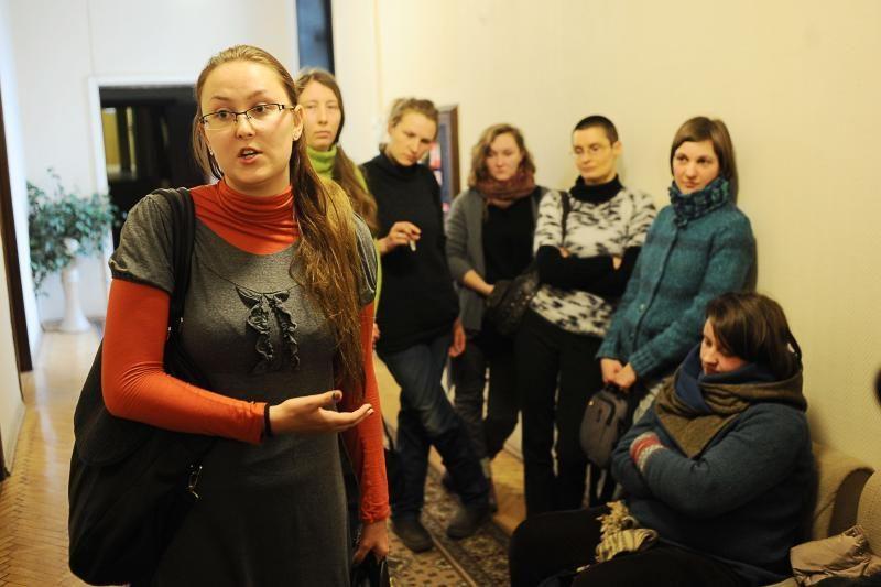 Kauno valdžia išsigando jaunimo eitynių, organizatoriai grasina teismu