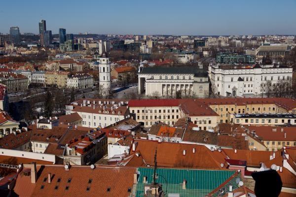 Vilniaus aukcione nupirkta kūrinių už 77 tūkst. litų