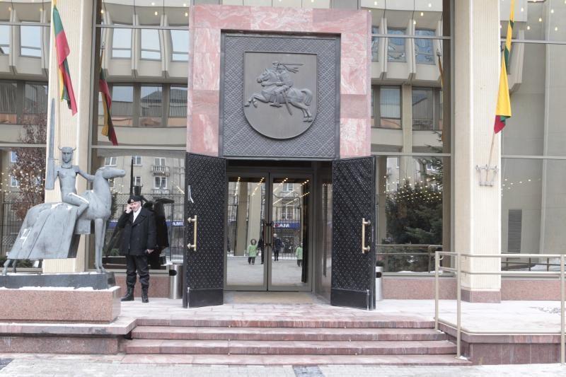 Kovo 11-ąją - išskirtinė pažintis su gyva Lietuvos istorija