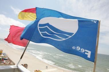 Klaipėdai Mėlynoji vėliava tampa per brangi