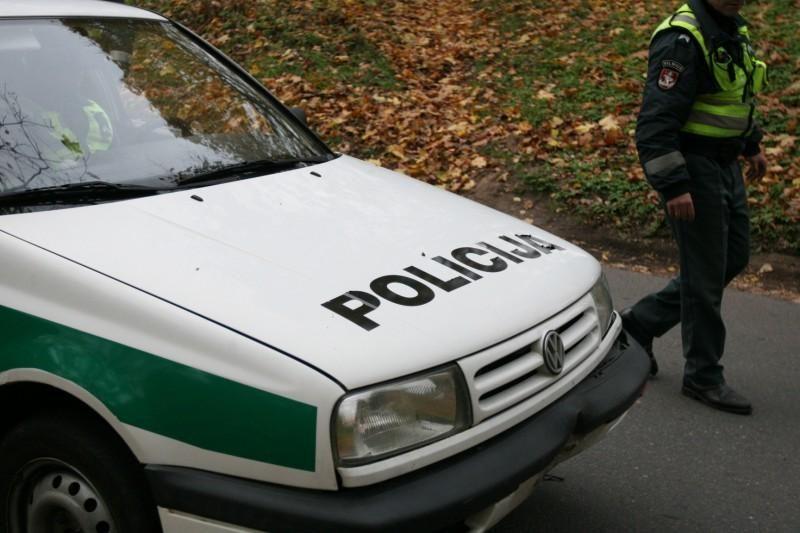 Policija prašo pagalbos: ieškomas dingęs kaunietis (foto)