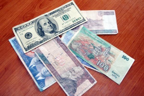 Už deramą prokuroro pareigų neatlikimą - 13 tūkst. litų bauda