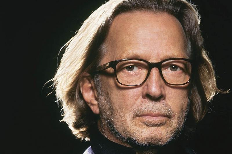 Pigiausi bilietai į E.Claptono koncertą Kaune išgraibstyti akimirksniu