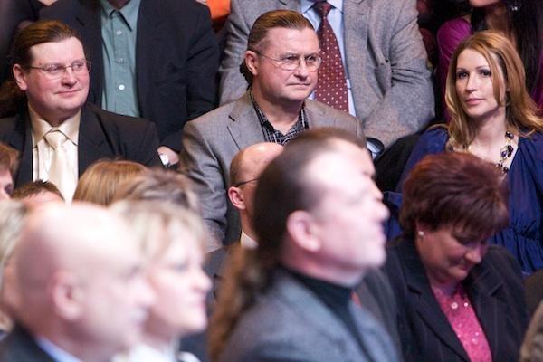 """""""Korumpuoti"""" antrininkų rinkimai """"Gintarinis atspindys 2009"""""""