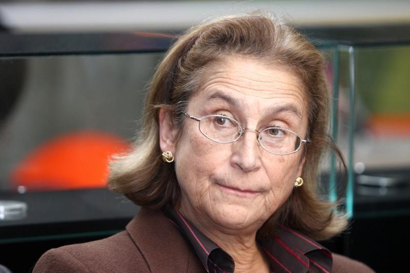 Švedijos ambasadorė: investuotojus Lietuvoje atbaido korupcija
