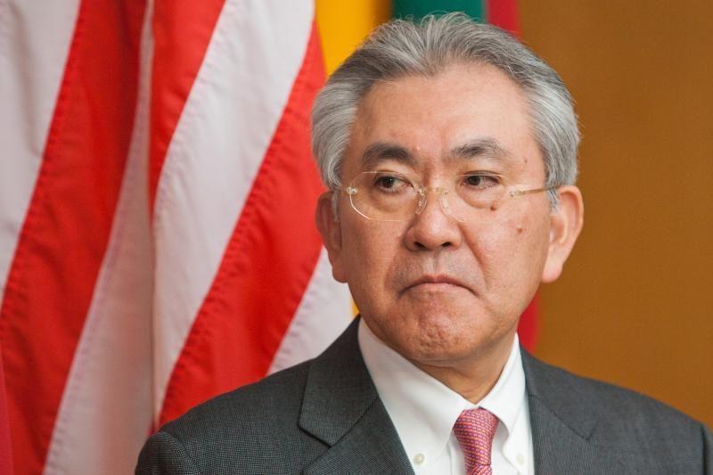 """""""Hitachi"""" žada gerbti referendumo dėl naujos AE rezultatus"""