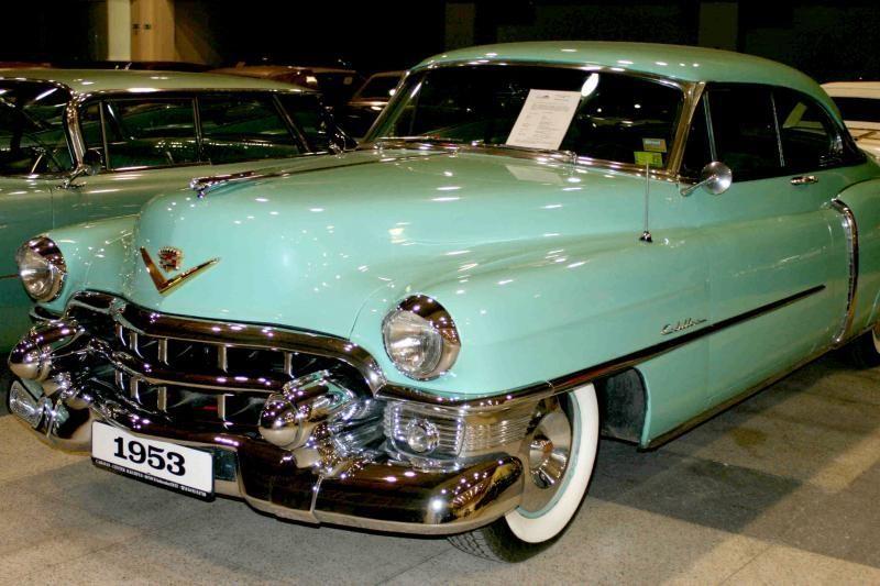 """Legendinis """"Cadillac"""": meno ir mokslo simbolis"""