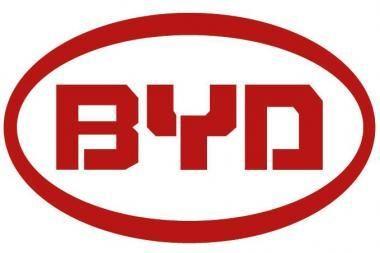 """Kinų automobilių gamintojo """"BYD"""" pelnas sumažėjo 99 proc."""