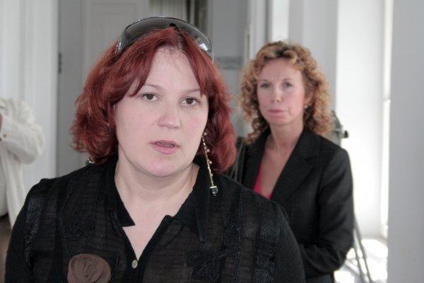 Teismuose išteisinta buvusi teisėja A.Šimaitienė išvengė ir drausmės bylos