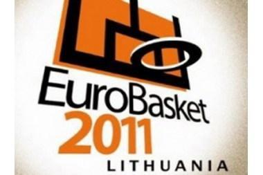 Aptartas pasirengimas Europos krepšinio čempionatui