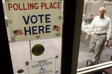 Kodėl tokia svarbi Virdžinijos valstijos 11-oji rinkimų apygarda?