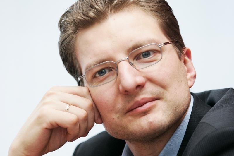 LRT tarybai toliau vadovaus D.Radzevičius