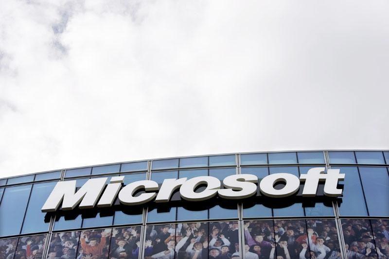 """""""Microsoft"""" pasisako prieš dabartinę SOPA versiją"""