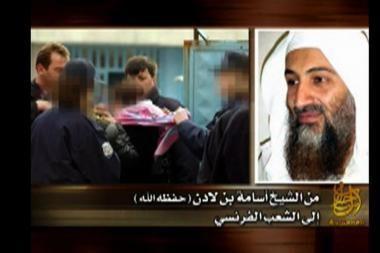 """""""Al Qaedos"""" planas: įkaitai mainais į kalinius"""