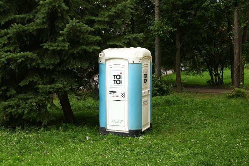 Jūros šventėje trūks tualetų ir šviesos?
