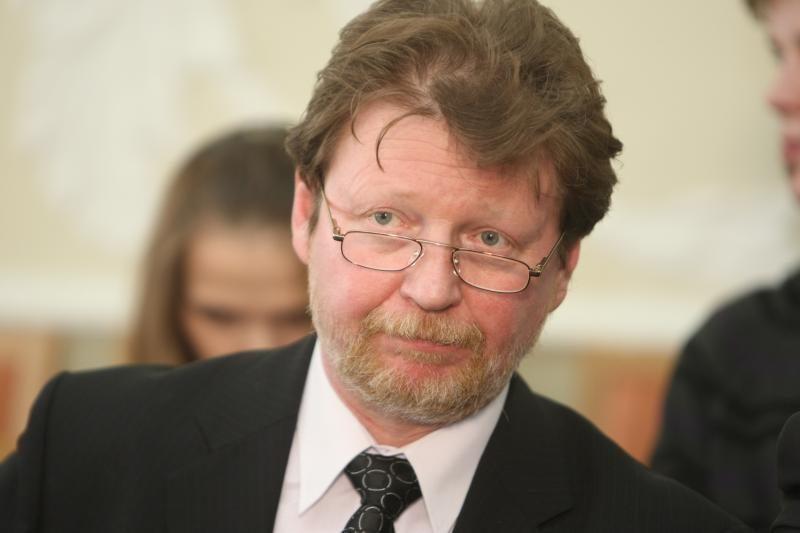 """Buvęs J.Miltinio teatro vadovas atleistas už """"šiurkščius pažeidimus"""""""