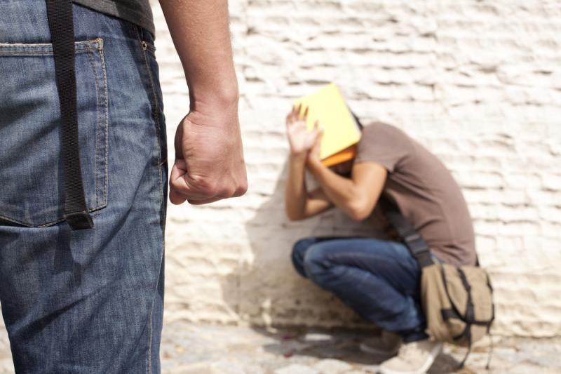 Klaipėdietis smurtavo prieš savo motiną
