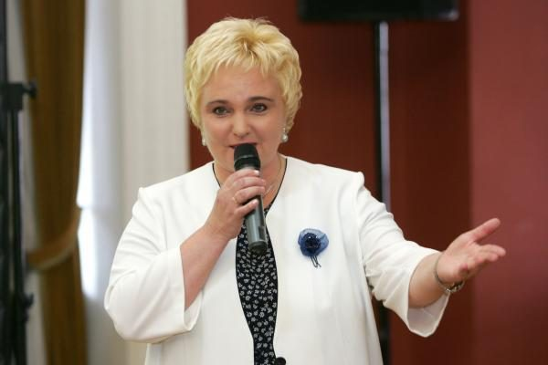 Vilniaus rotušėje apdovanoti sveikatingumo skatintojai