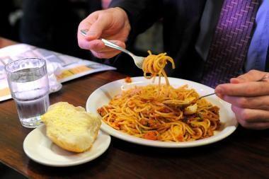 Pajūrio maitinimo įstaigose mažėja pažeidimų