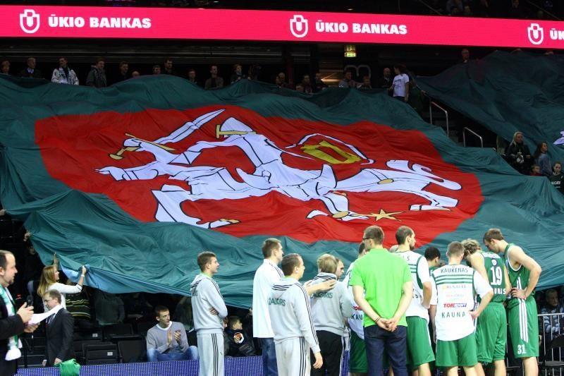 """""""Žalgiris"""" po pertraukos sudorojo Čekijos čempionus (komentarai)"""