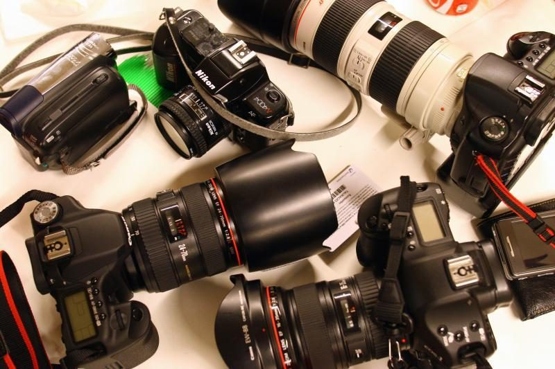 Dešimt Lietuvos fotografų kreipėsi į TV3 dėl autorių teisių pažeidimo